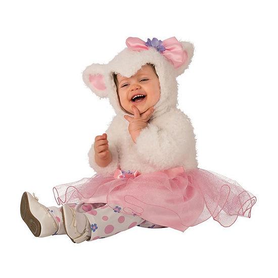 Little Lamb Tutu Infant/Toddler Costume Girls Costume