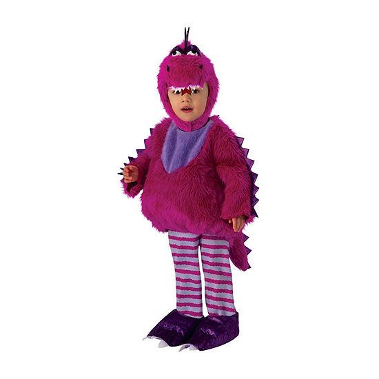 Purple Dragon Infant/Toddler Costume