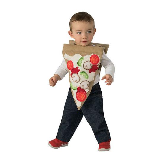 Pizza Infant/Toddler Costume Unisex Costume Unisex Costume