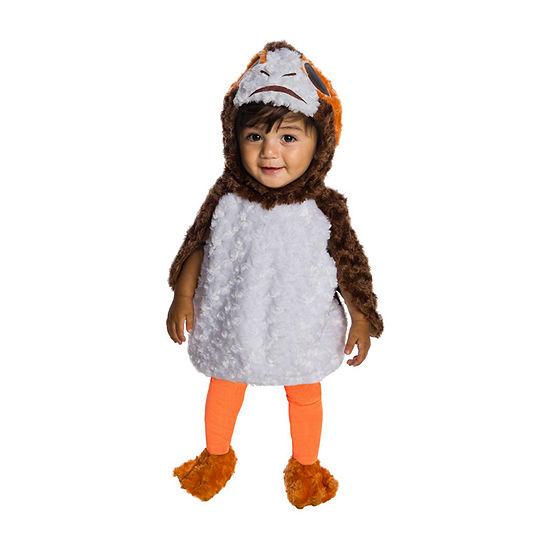 Star Wars: The Last Jedi Porg Infant/Toddler Costume