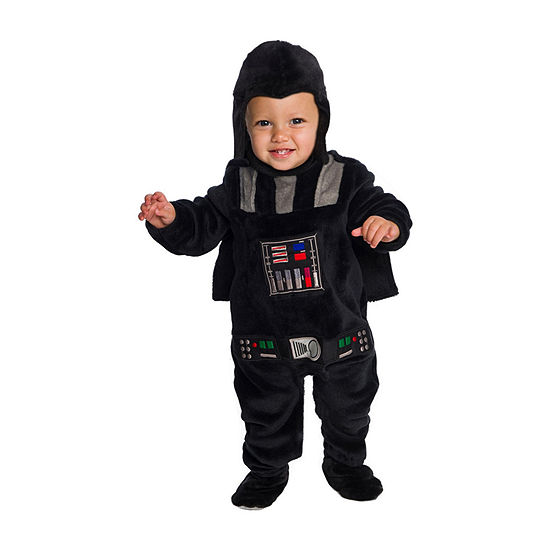 Classic Darth Vader Deluxe Plush Infant/Toddler