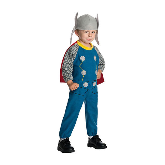 Thor Infant/Toddler 2-pc. Thor Dress Up Costume-Boys