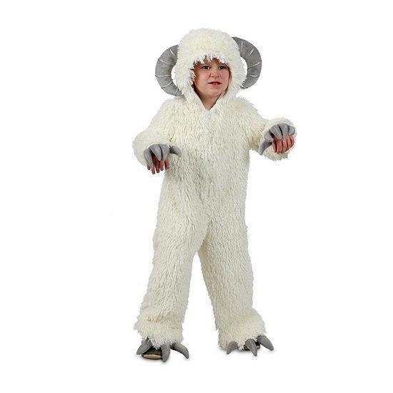 Child Wampa Star Wars Dress Up Costume- Toddler Unisex
