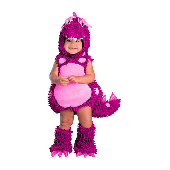 Paige The Dragon Child Girls Costume