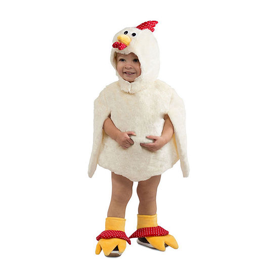 Child Reese The Rooster