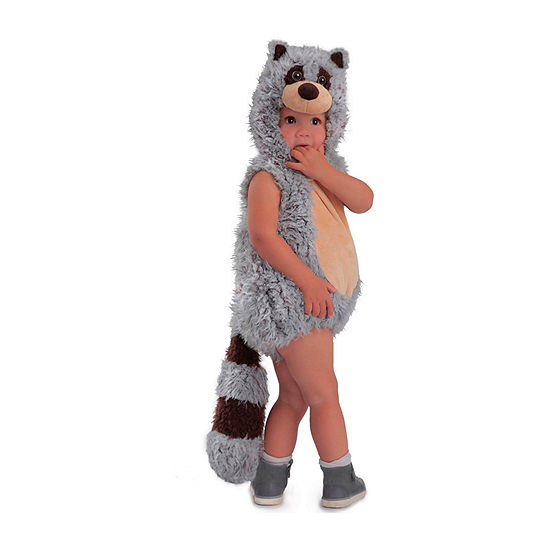 Child Ryder The Raccoon Costume