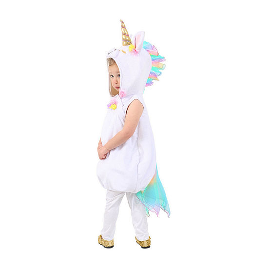 Pastel Unicorn Child