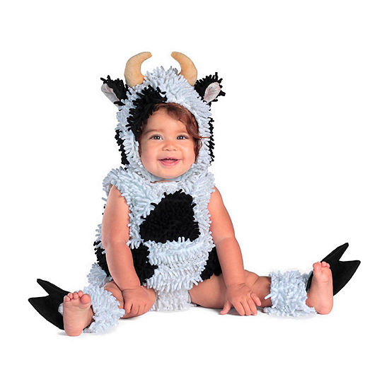 Child Kelly The Cow Unisex Costume