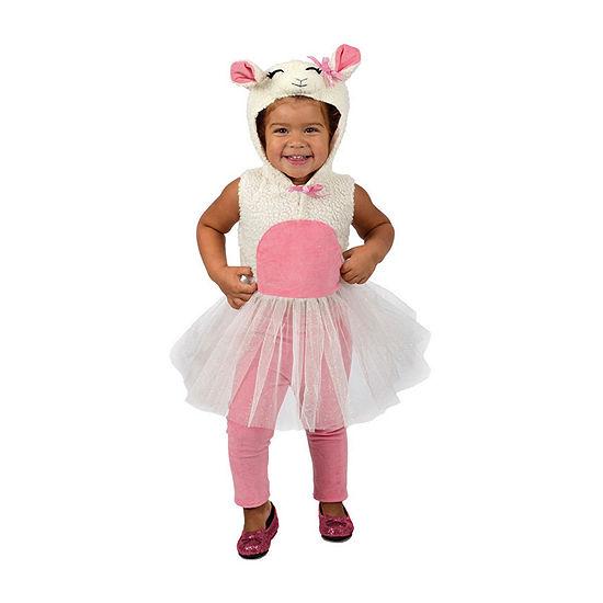 Liza Lamb Child