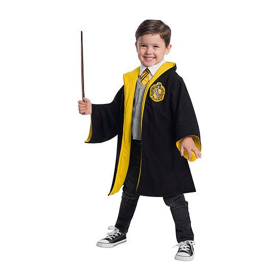 Harry Potter Hufflepuff Student Toddler Child Costume