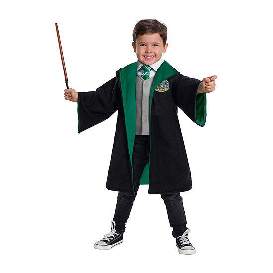 Harry Potter Slytherin Student Toddler Child Costume
