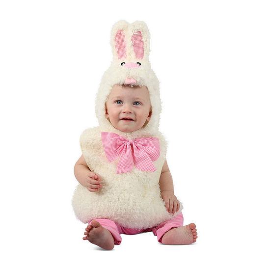 Child Gingham Bunny