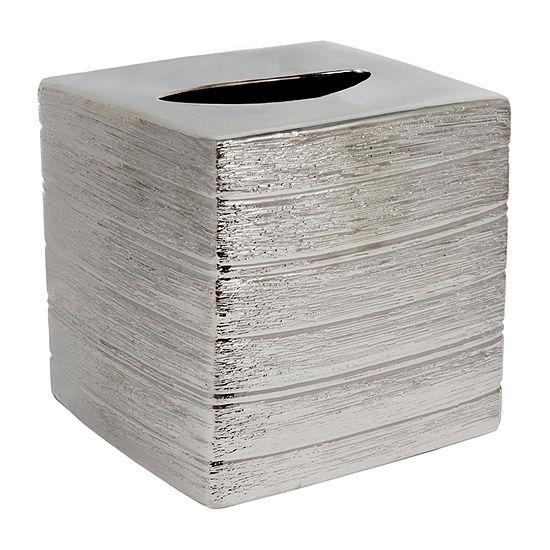 Croscill Classics Darian Tissue Box Cover