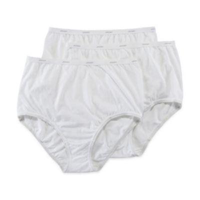 Jockey Classic Knit High Cut Panty 9457