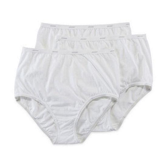 Jockey Classic High Cut Panty 9457