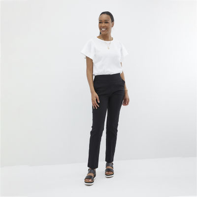 Worthington Slim Leg Pant