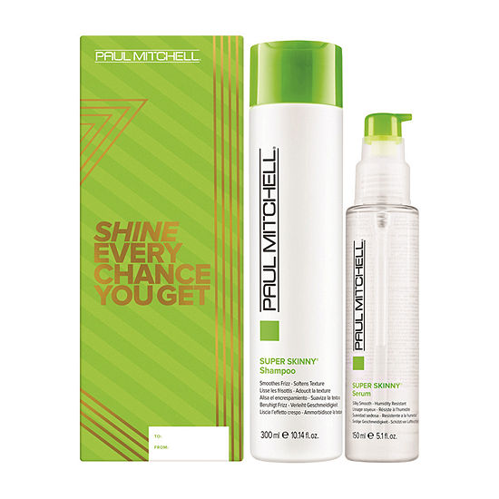 Paul Mitchell Smoothing Duo - Super Skinny 2-pc. Value Set - 15.2 oz.