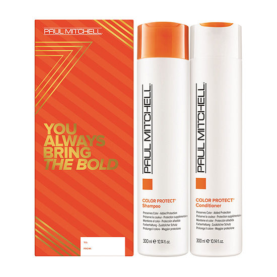 Paul Mitchell Color Protect Duo 2-pc. Value Set - 20.2 oz.