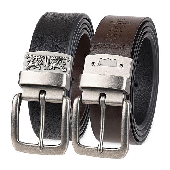 Levi's® Reversible Casual Men's Belt - Big & Tall