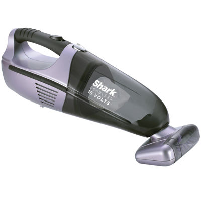 Shark Cordless Pet Perfect Ii Handheld Vacuum Cleaner