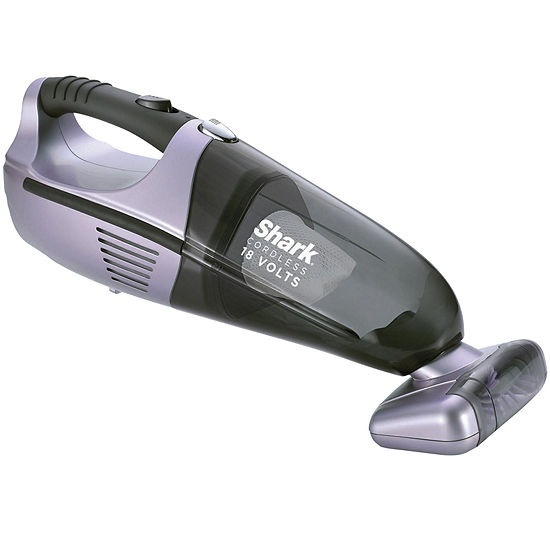 Shark® Cordless Pet Perfect™ II Handheld Vacuum Cleaner