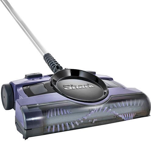 """Shark® 13"""" Cordless Floor/Carpet Sweeper"""