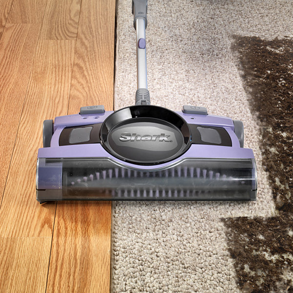 Shark 174 13 Quot Cordless Floor Carpet Sweeper V2950 Jcpenney