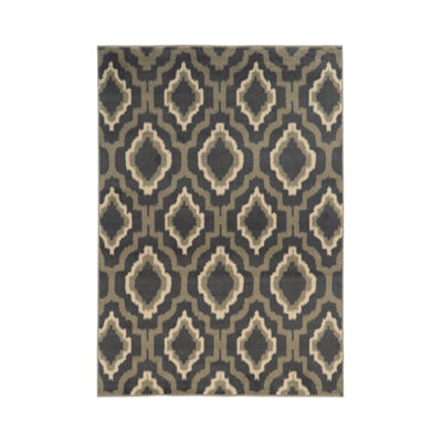 Covington Home Andes Rectangular Rug