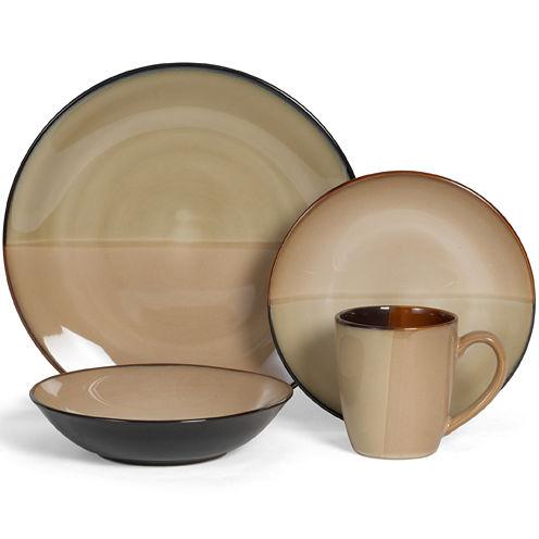 Pfaltzgraff® Java 16-pc. Dinnerware Set