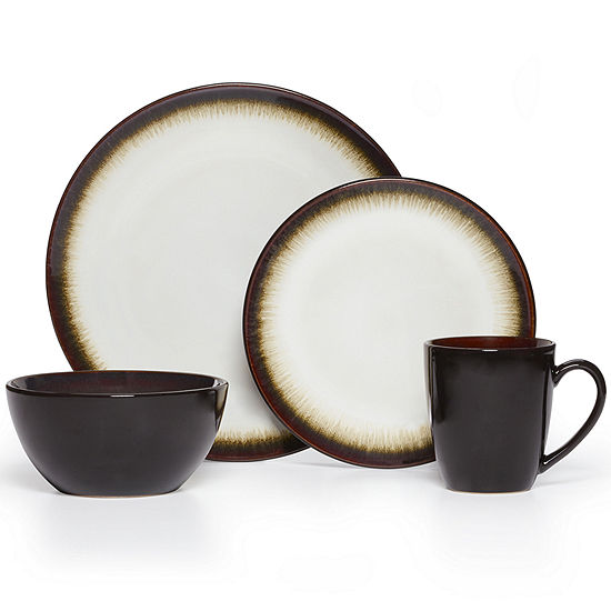 Pfaltzgraff® Lunar 16-pc. Dinnerware Set