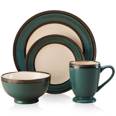 Pfaltzgraff® Catalina 16-pc. Dinnerware Set