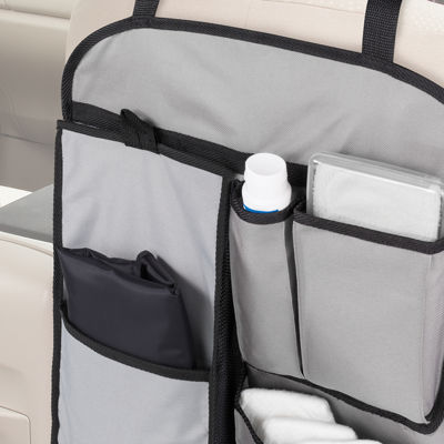 Summer Infant® Tidy Travels Organizer with Changing Pad