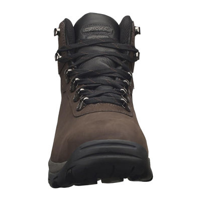 Hi-Tec Womens Altitude Vi Hiking Boots Lace-up
