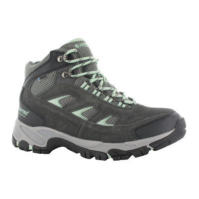 Hi-Tec Logan Mid Womens Hiking Boots