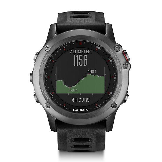 Garmin® fenix® 3 Bluetooth Heart Rate Monitor GPS Watch