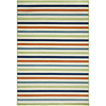 Momeni® Baja Stripe Indoor/Outdoor Rectangular Rug