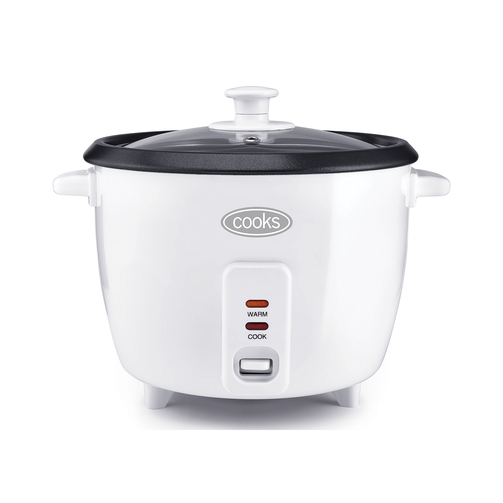 Cooks 16-Cup Rice Cooker