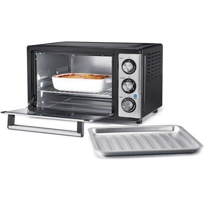 Cooks 6-Slice Convection Toaster Oven