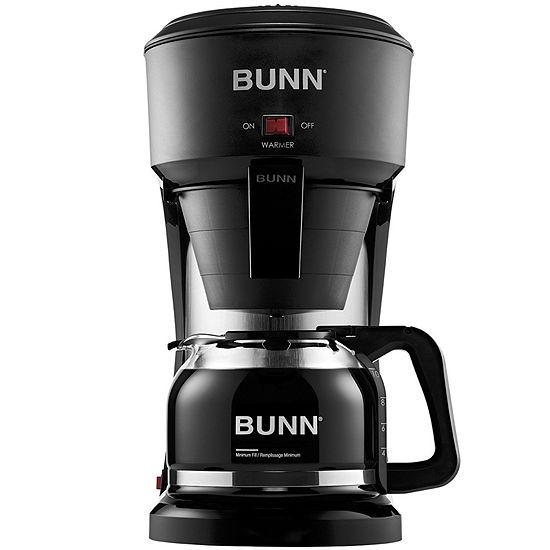 BUNN® Speed Brew® 10-Cup Coffee Maker