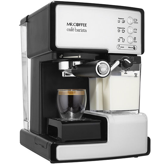 Mr. Coffee® Café Barista Espresso Maker with Automatic ...