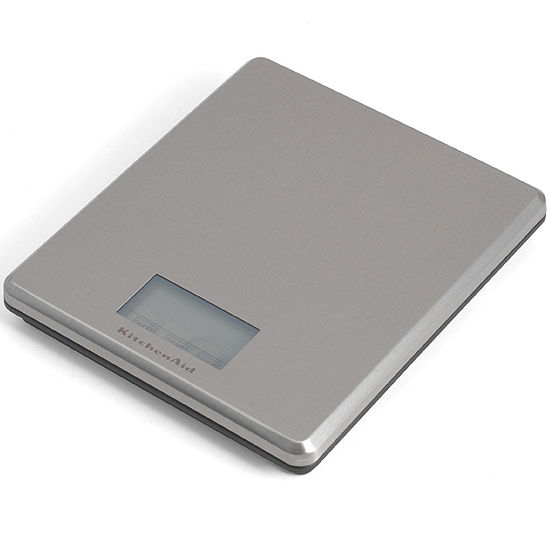 Kitchen Aid® Gourmet Electronic Scale - JCPenney