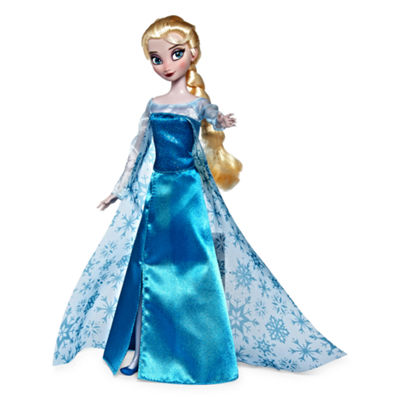 Disney Collection Elsa Classic Doll