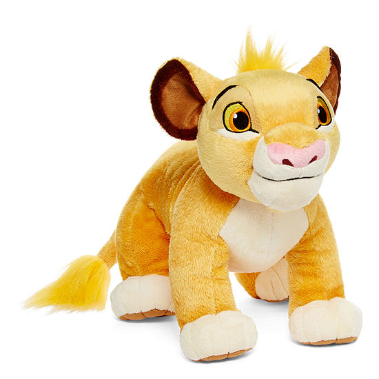 Disney Collection Simba Medium Plush