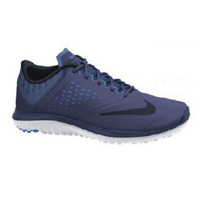 8f38662b Nike Fs Lite Run 2 Mens Running Shoes - Blue - Size 13 Medium - Male