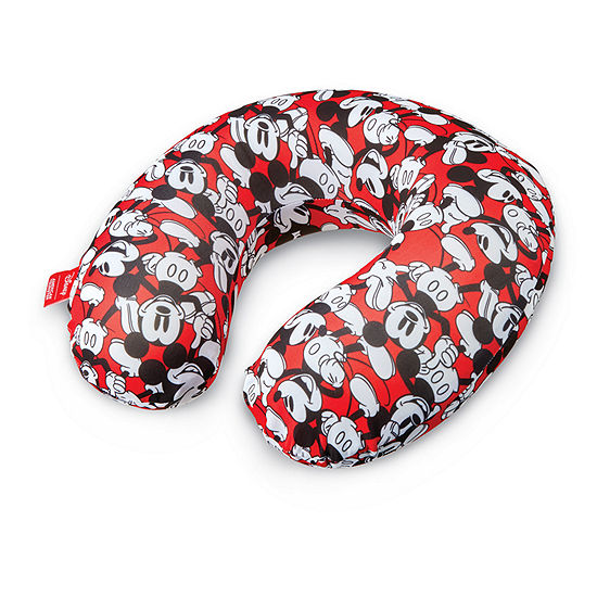 American Tourister Disney Mickey Mouse Pillow