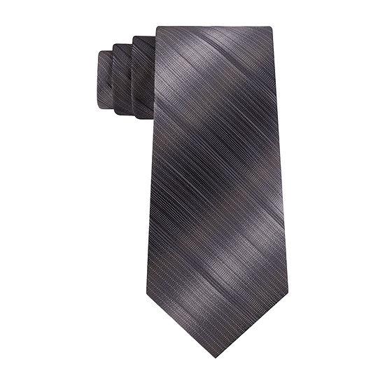Van Heusen Stripe Tie Striped Tie