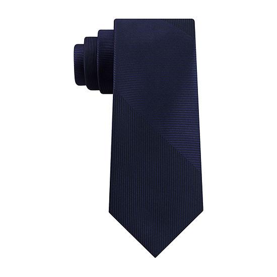 Van Heusen Narrow Solid Tie Tie