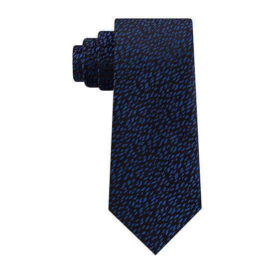 Van Heusen Narrow Dot Tie Dots Tie