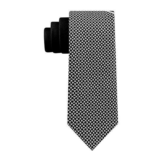 Van Heusen Slim Panel Tie