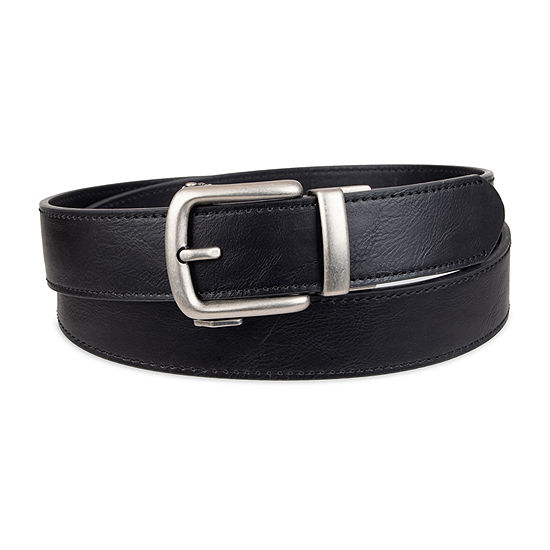 Exact Fit™ Casual Cut Edge Men's Belt